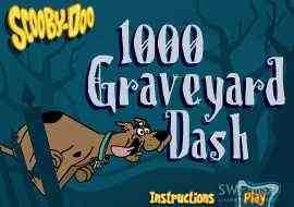 ScoobyDoo : Nghĩa địa ma