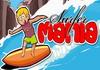 Lướt ván phiêu lưu