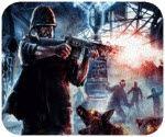 Cuộc chiến với Zombie