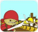 Đấu trường cướp biển
