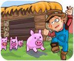 Đường về nông trại