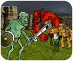 Hiệp sỹ Zombie