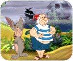 Kho báu trên đảo Neverland