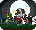 Nghĩa địa Zombie
