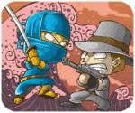 Ninja gặp Mafia