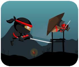 Ninja Silo