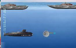 Cuộc chiến tàu ngầm