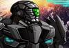 Transformer quay trở lại