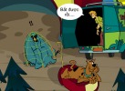 Scooby Doo trượt cỏ