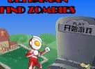 Siêu nhân vs Zombie