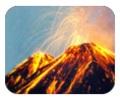 Thoát khỏi núi lửa