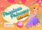 Công chúa đi Spa