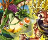choi game Dragon ball 2.7
