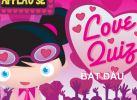 Gameshow Tình yêu