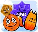 Cáo và quả cam