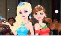 Dạ hội Frozen