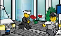 Đội tuần tra Lego