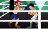 Mario đấm bốc,