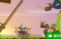 Thế giới chuột