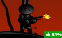 Chiến binh thỏ hành động