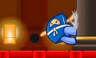 Ninja nhào lộn