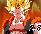 choi game 2.8 Dragon Ball