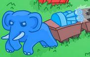 Hành trình của voi