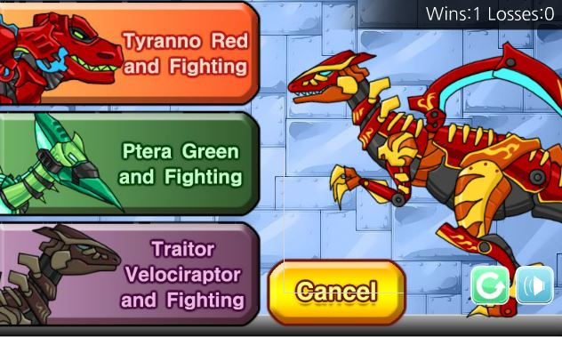 Game lắp ráp robot Verlocirapstor