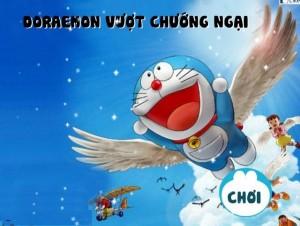 game-Doremon-vuot-chuong-ngai-vat-phan-1