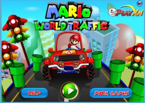 game-Mario-dieu-khien-giao-thong-phan-1