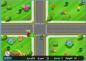 game-Mario-dieu-khien-giao-thong-phan-2