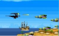 choi game Máy bay chiến đấu