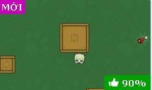 Mèo nam châm phiêu lưu