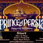 Game zinba hoàng tử ba tư