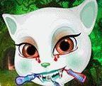 Angela Vampire Dentist