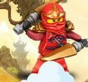 Ninjago Climbing