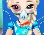 Cấp cứu baby Elsa