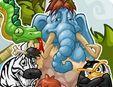 Đánh thức voi rừng 4