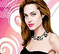 Làm đẹp cho Angelina Jolie