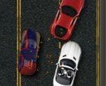 Người nhện đua ô tô