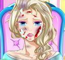 Phẫu thuật mặt cho Elsa