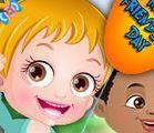 Baby Hazel : Ngày lễ tình bạn