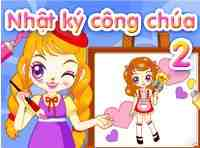 Nhật ký công chúa 2