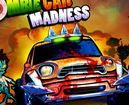 choi game Zombie Car Madness