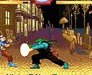 STREET FIGHTER WORLD WARRIOR