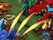 choi game Chiến trường khủng long