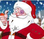 Cấp cứu ông già Noel 2015
