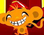 Chú khỉ buồn 37