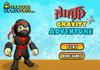 Ninja thoát thân