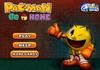 Pacman về nhà